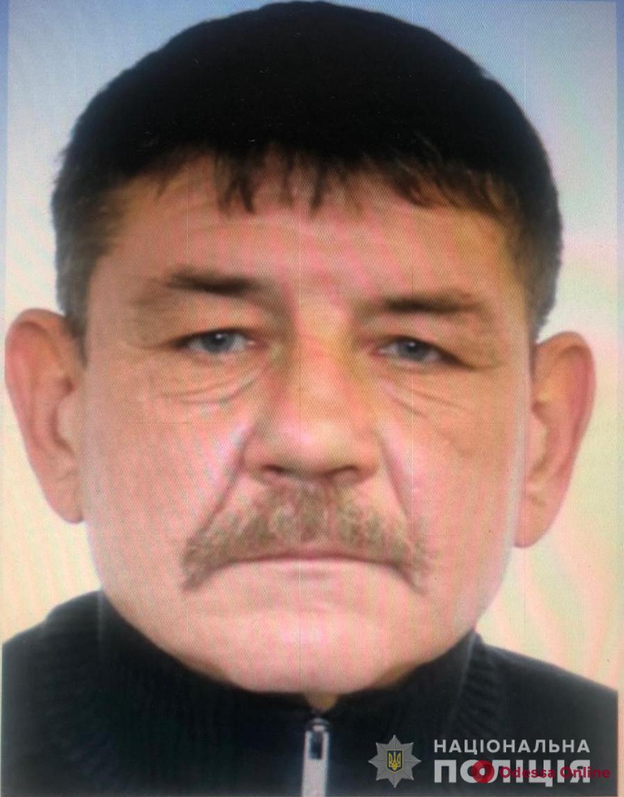 В Сумской области разыскивают без вести пропавшего одессита