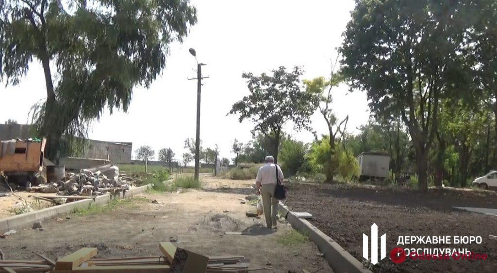 Убытки на 11 миллионов: ГБР завершило расследование махинаций при строительстве казарм