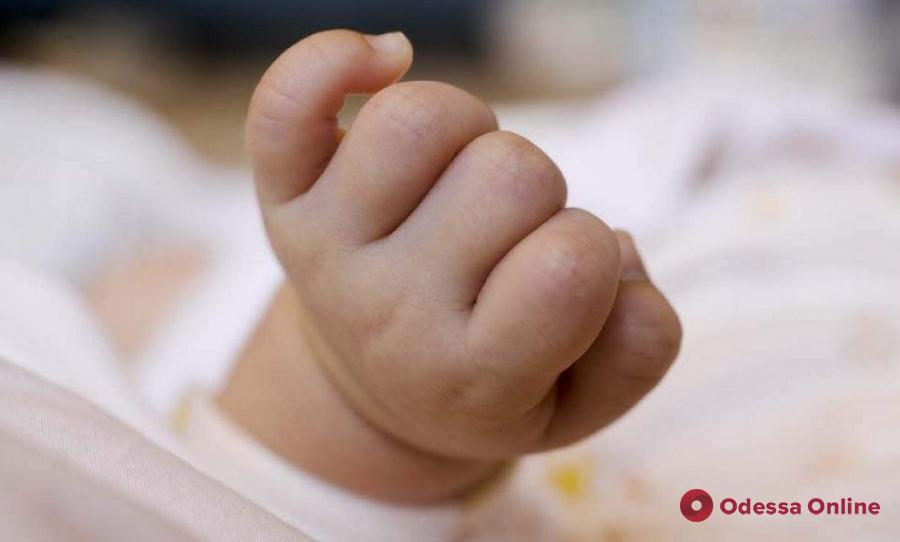 В Ровенской области кот задушил 4-месячного младенца