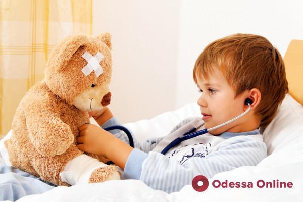 COVID-19: в Одессе на 40% выросла заболеваемость среди детей