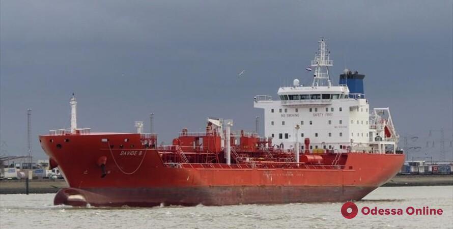 В Гвинейском заливе пираты напали на судно с украинцами на борту (обновлено)