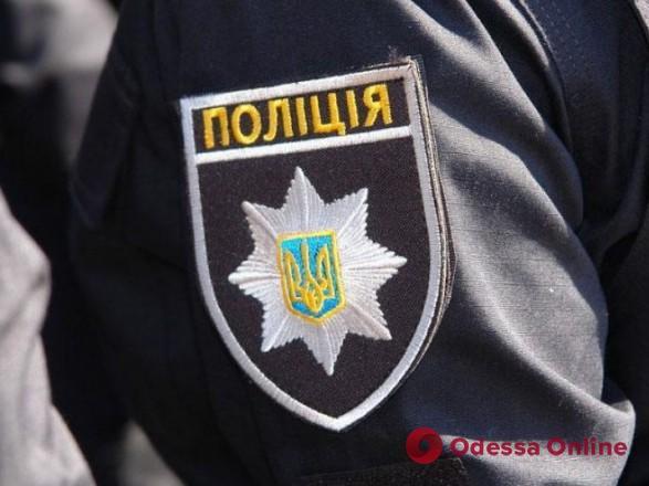 В Одессе на Киевском шоссе обнаружили тело мужчины