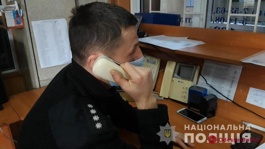 Стали известны подробности похищения девушки на юге Одесской области