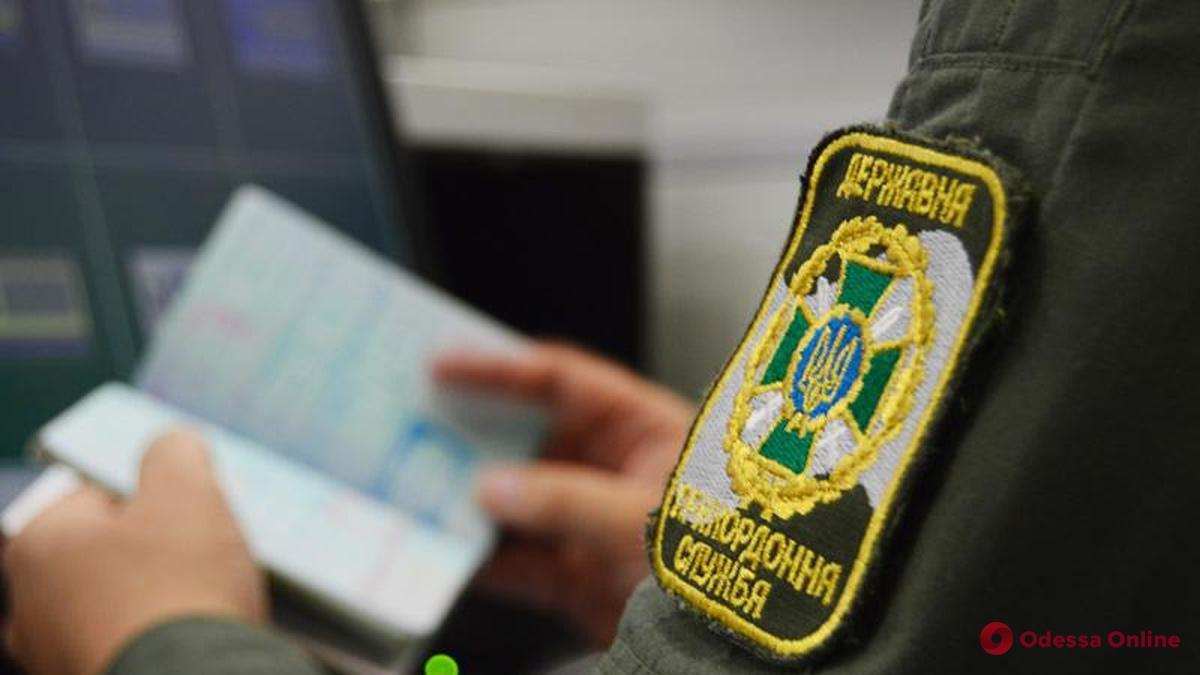 В Госпогранслужбе рассказали, кого будут пускать в Украину без ПЦР-тестов