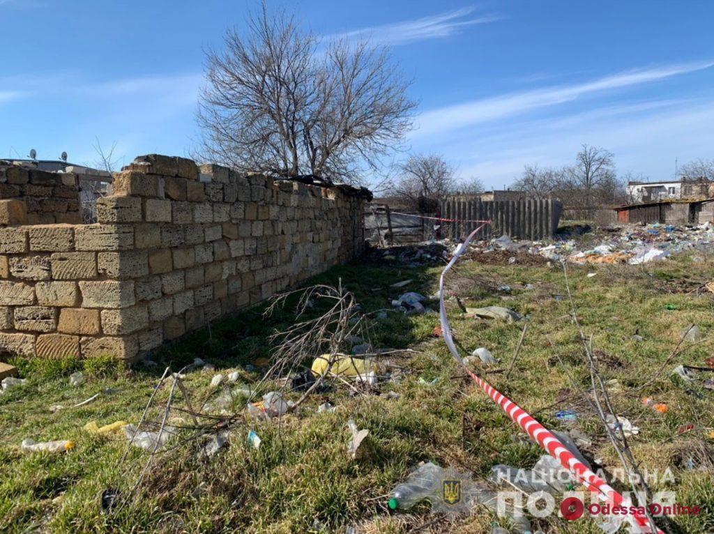 В Херсонской области нашли тело пропавшей 7-летней девочки