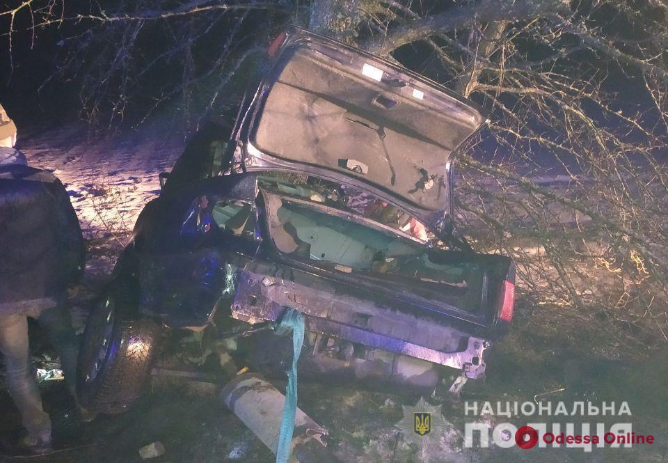 ДТП в Ровенской области: 16-летний подросток погиб, трое – в реанимации