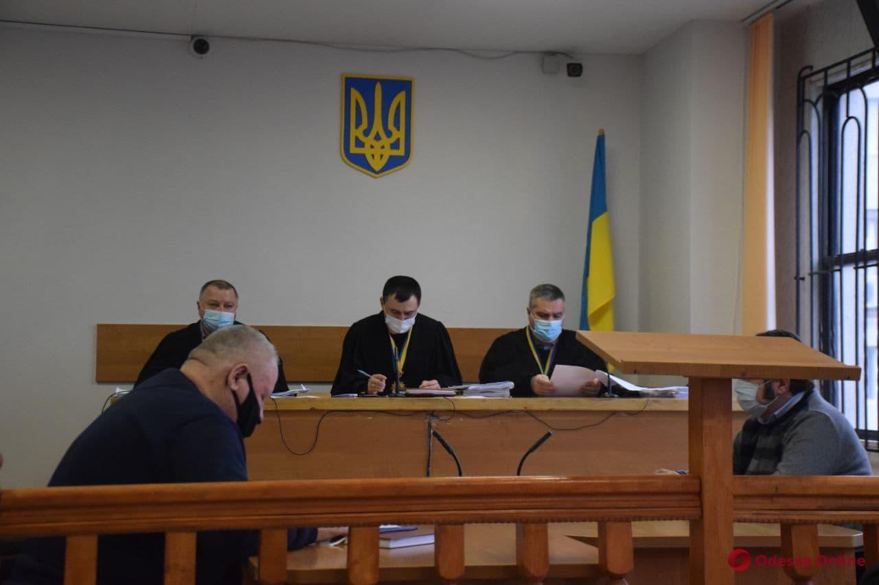 Апелляционный суд оставил в силе приговор жителю Одесской области, который до смерти избил жену