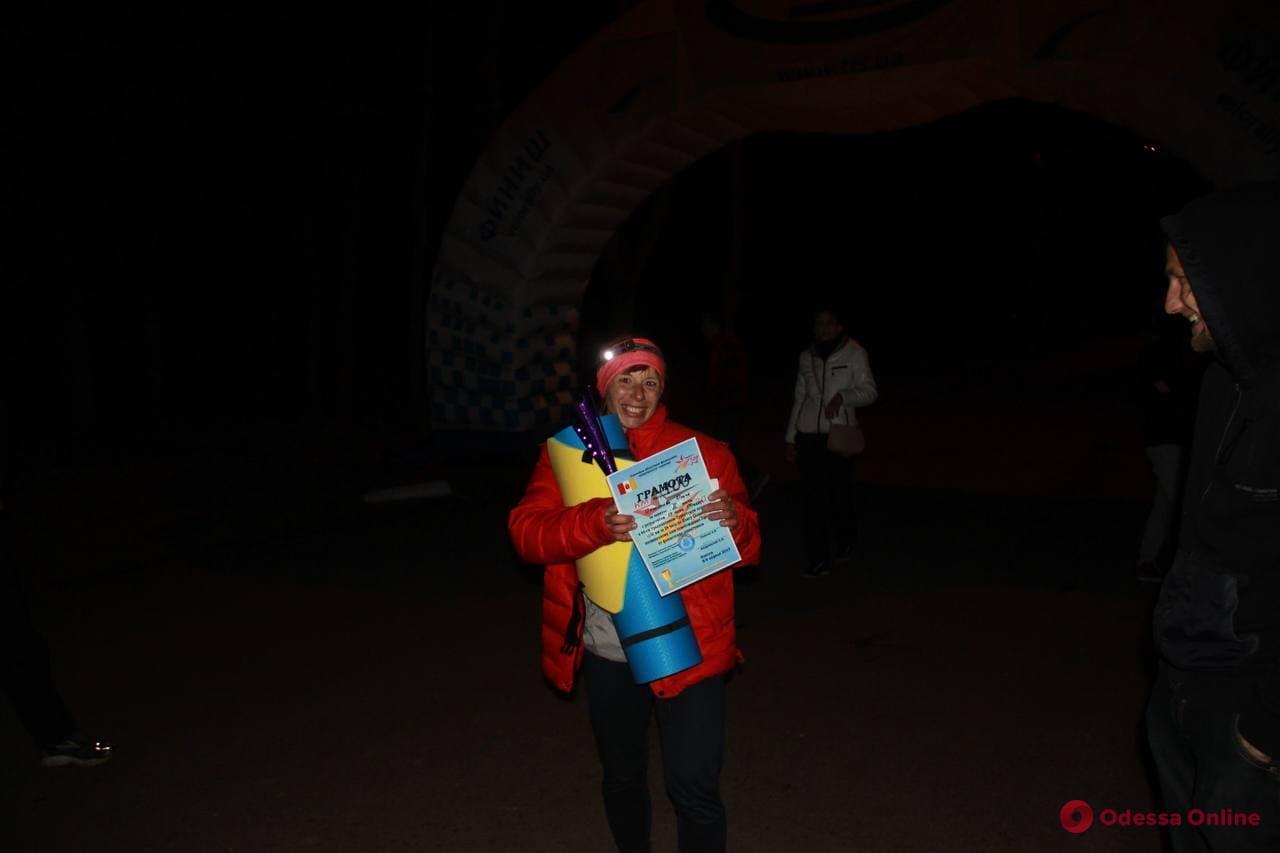 Как пройти 100 км за 24 часа: советы «железной девушки»