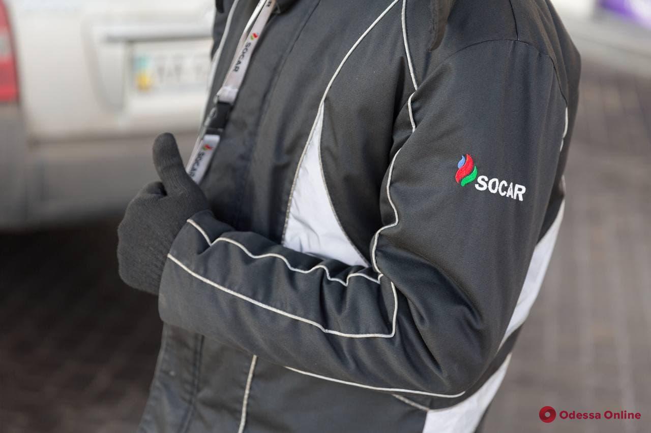Пять фактов о SOCAR, о которых вы точно не знали