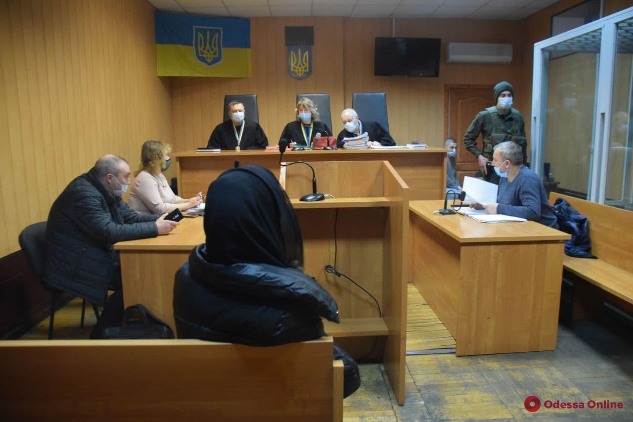 Дело Лащенко: на судебном заседании очередной переводчик пытался взять самоотвод, но ему отказали