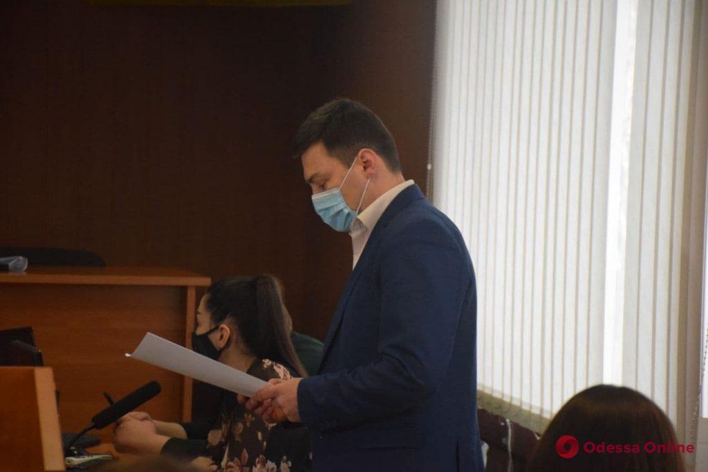 Дело о трех смертоносных пожарах: экс-глава областного управления ГСЧС Федорчак на суде не признал свою вину