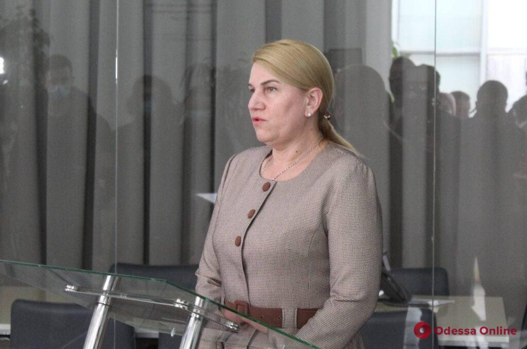 В Одесской области за сутки коронавирусом заболел 41 медработник