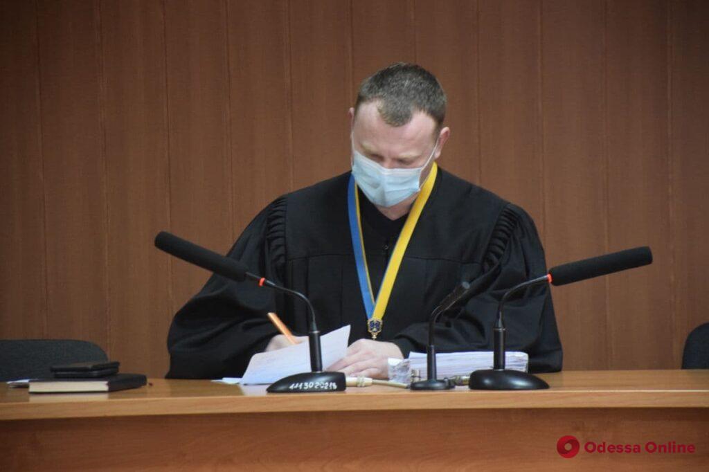 Бунт в одесской колонии: суд продолжил допрос потерпевших