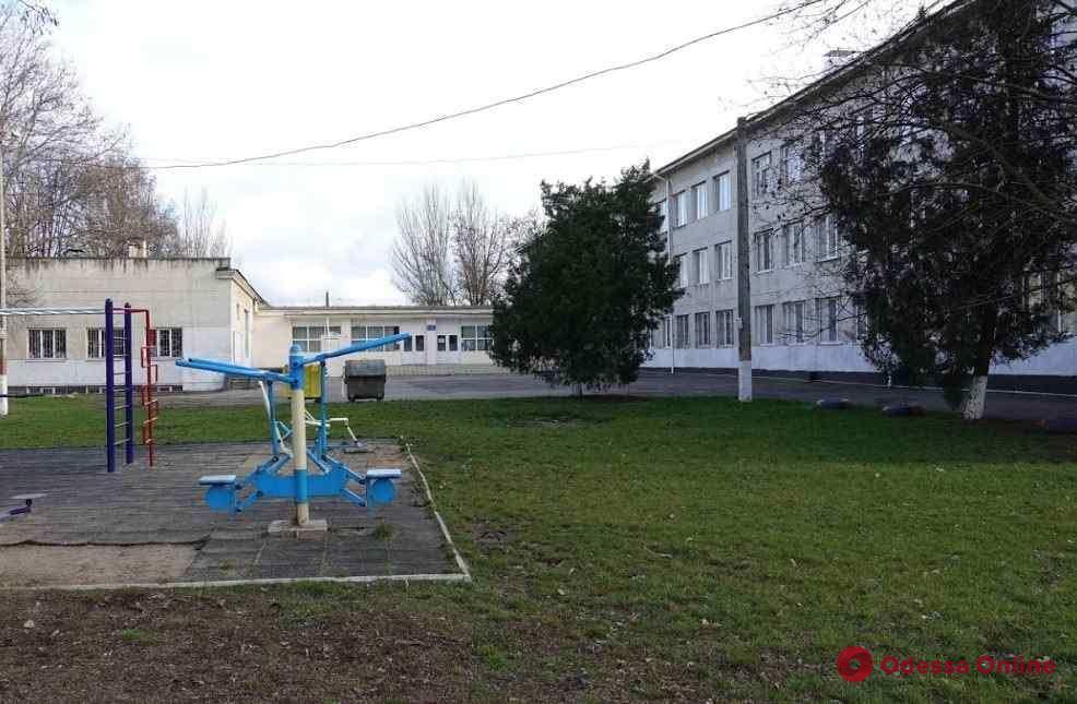 В Одессе модернизируют четыре школы и больницу за счет кредита Европейского инвестбанка