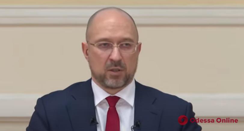В Украине началась третья волна пандемии, не исключен локдаун, — Шмыгаль