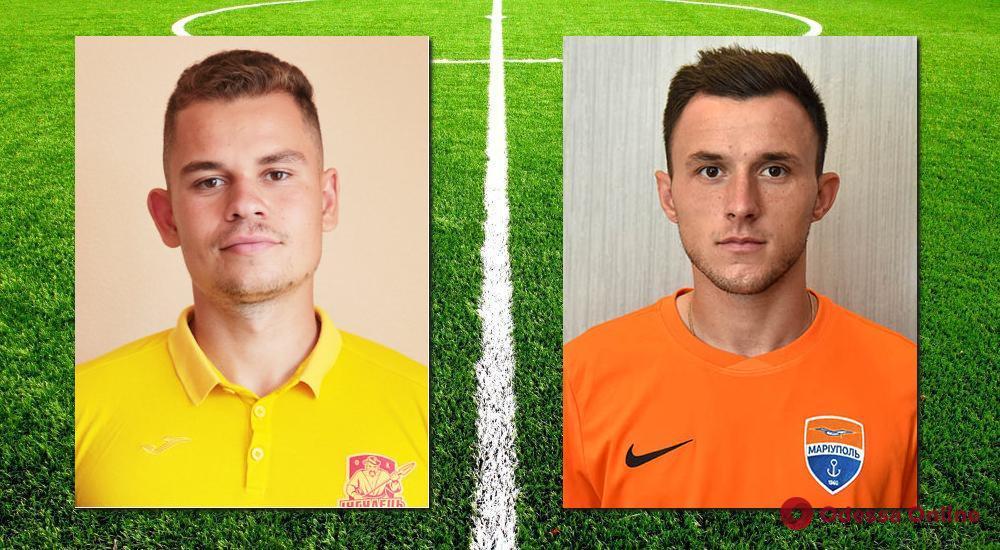 Футболисты из Одесской области отличились дебютными голами в одном матче Премьер-лиги