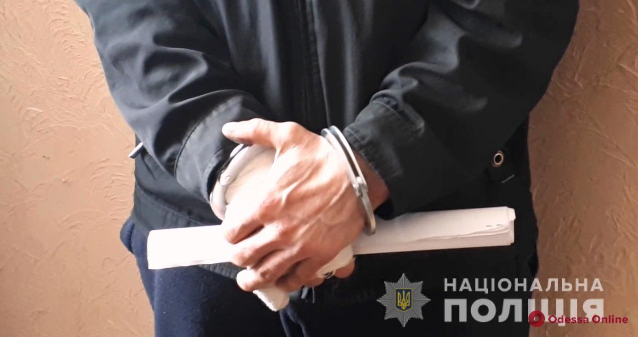Задержан подозреваемый в двойном убийстве в Подольске (обновлено)