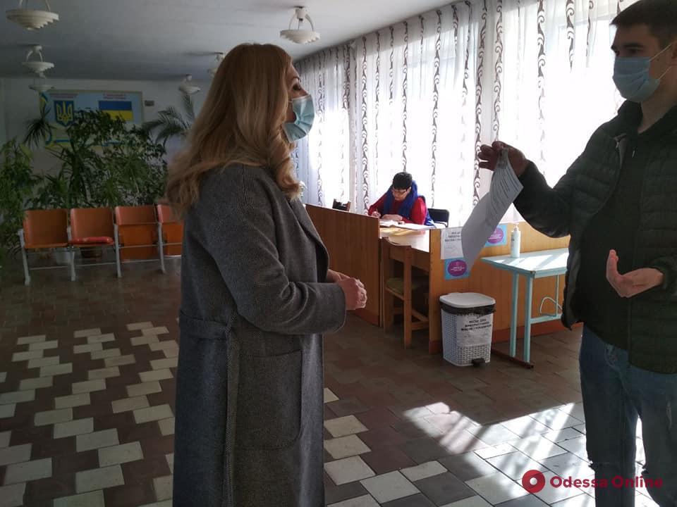 В Одессе и области прошло пробное внешнее независимое оценивание качества образования