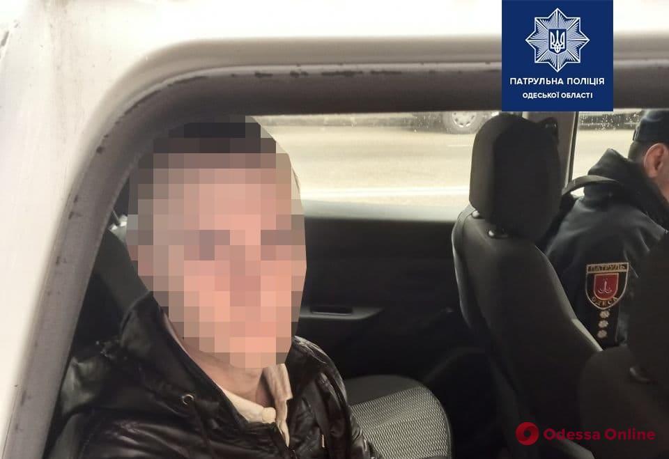 «Ваша дочь попала в ДТП»: на Молдаванке одессит поймал мошенника
