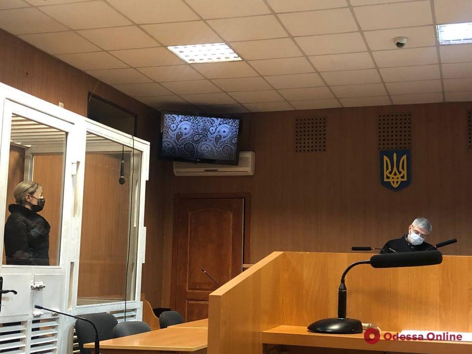 Похищение и пытки граждан Греции в Одесской области: первого подозреваемого отправили в СИЗО