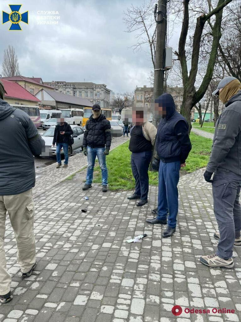 СБУ раскрыла масштабную коррупционную схему на Одесской железной дороге