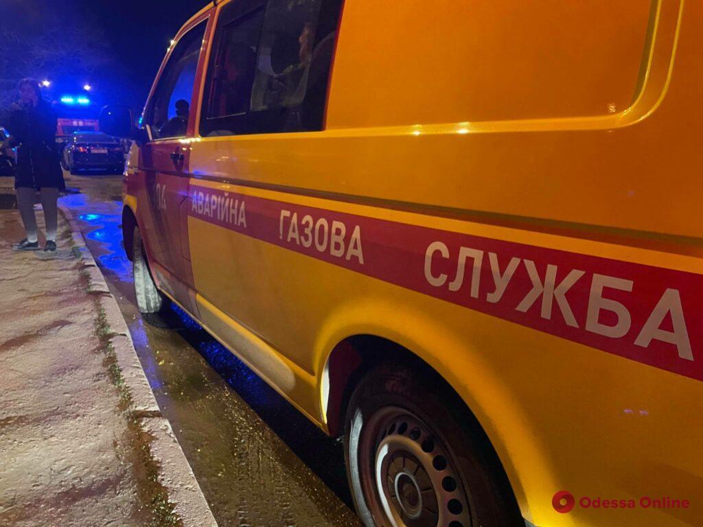 Взрыв газа на Молдаванке: новые подробности (фото)