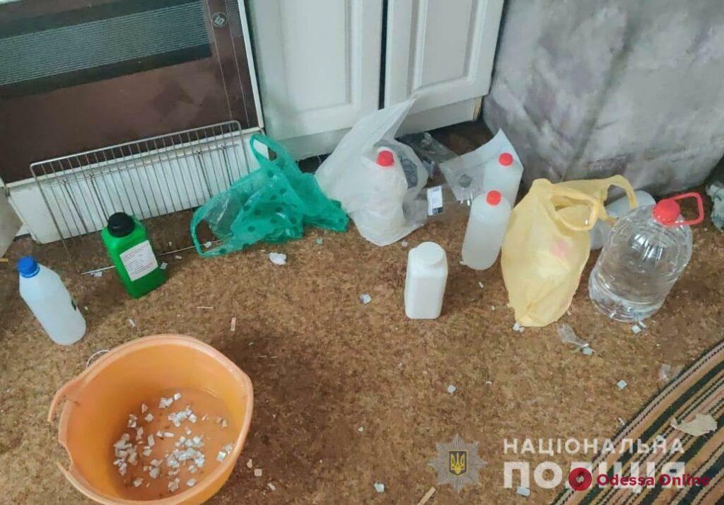В Одесской области разоблачили группу наркодилеров