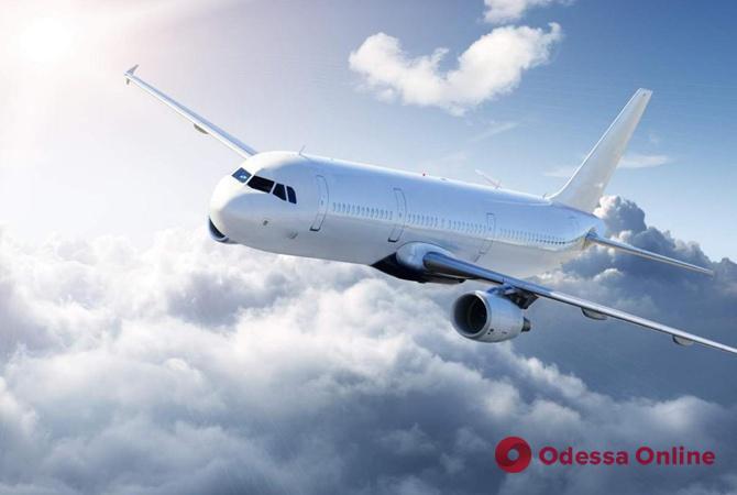 Авиаперевозчиков могут освободить от налогообложения рейсов по Украине