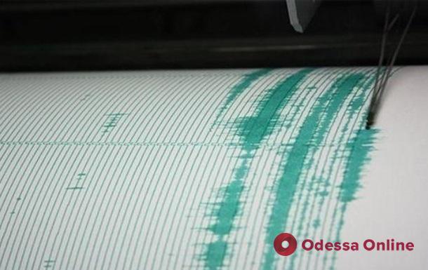 До Одесской области докатились отголоски румынского землетрясения