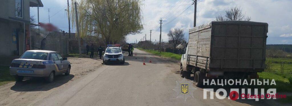 В Одесской области Renault Kangoo сбил мужчину – пострадавший в тяжелом состоянии