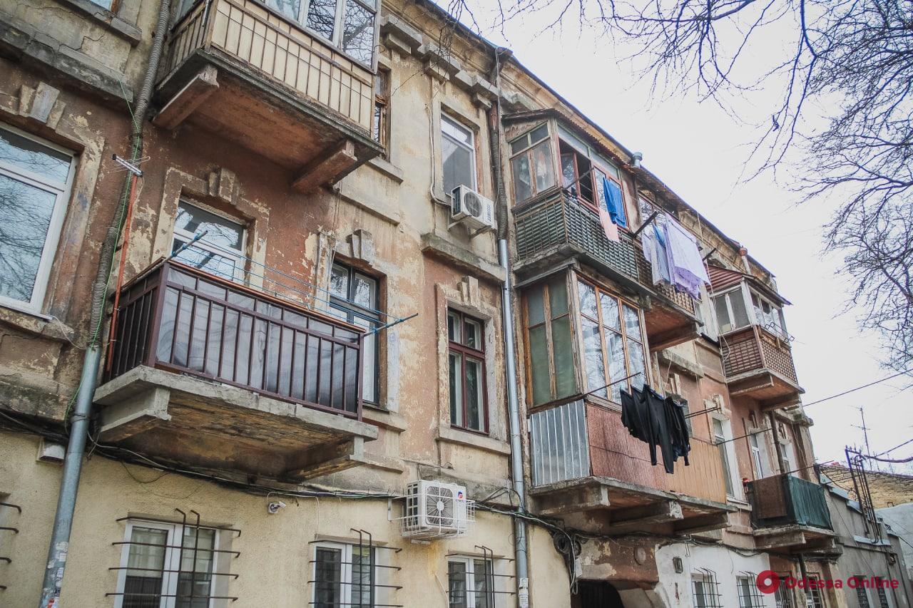 Яркие будни Молдаванки: улица Запорожская (фоторепортаж)