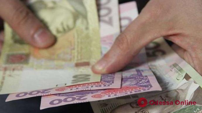 Обнародован план повышения пенсий в Украине до конца года
