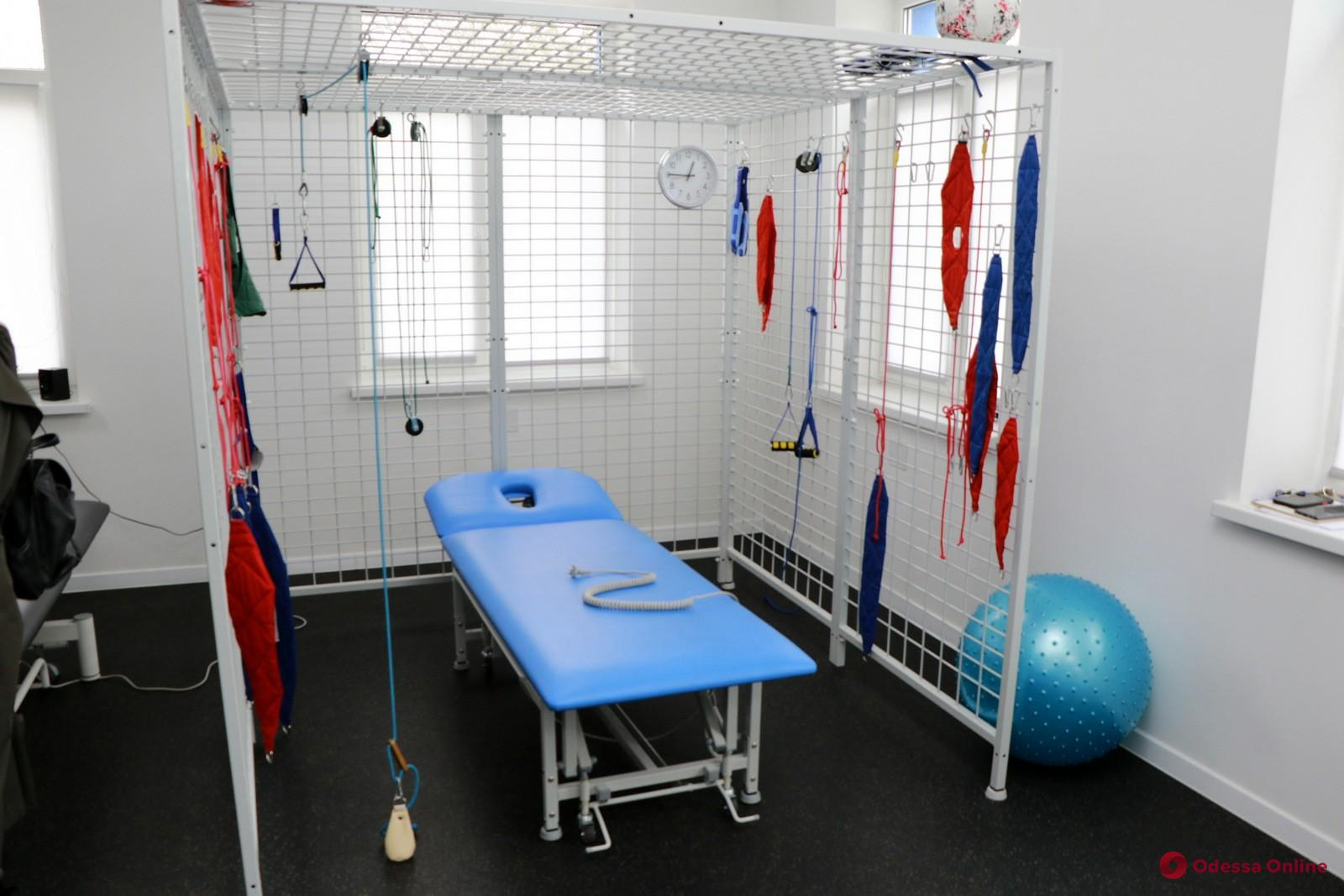 Одесские санатории готовятся принимать больных с постковидным синдромом