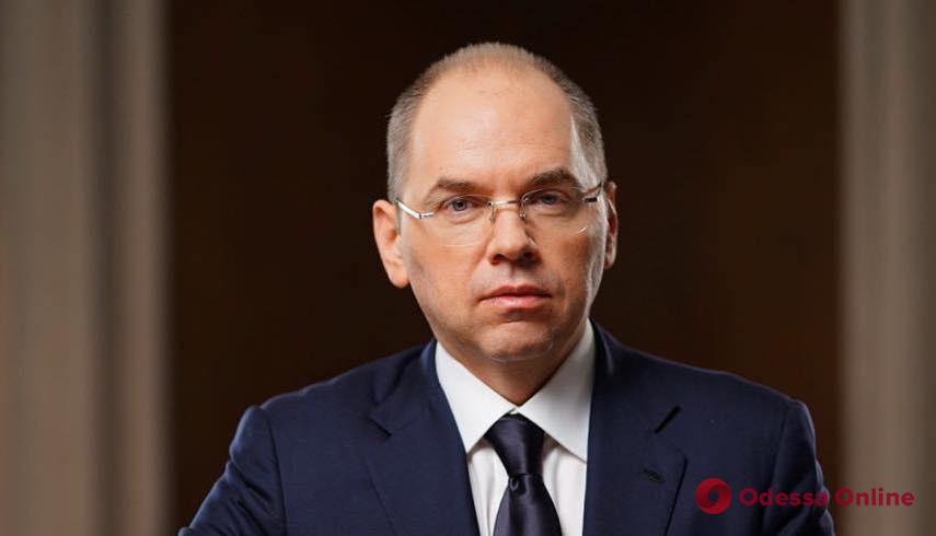 Максим Степанов уходит в отставку (обновлено)