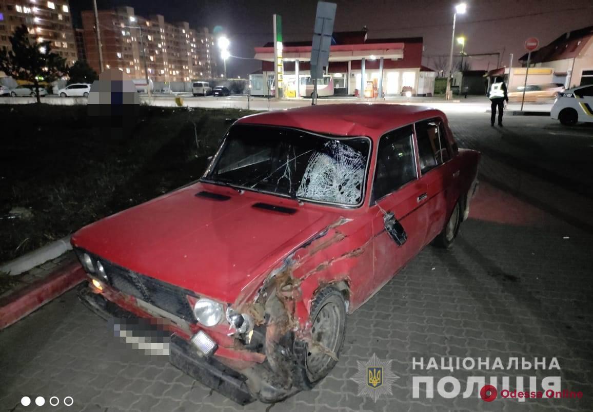 Под Одессой суд отправил в СИЗО виновника смертельного ДТП