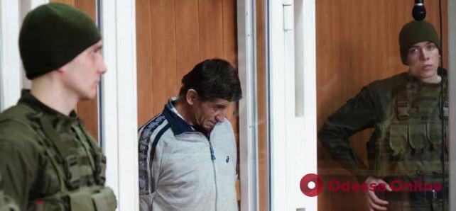 Убийство в Одесском СИЗО: осужденному не удалось обжаловать пожизненный срок