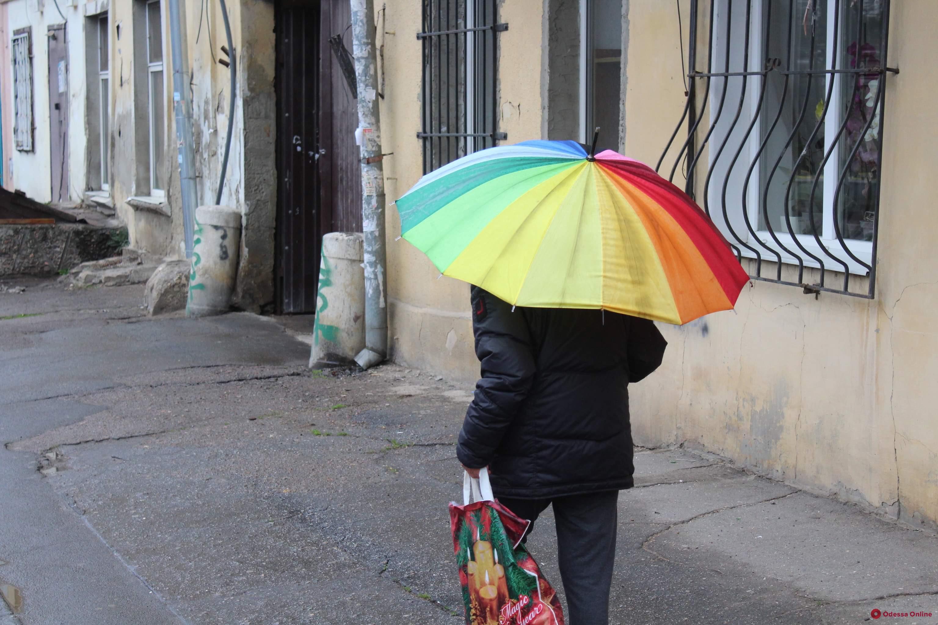 Зонтик еще пригодится: синоптики дали прогноз погоды в Одессе на 2 июня