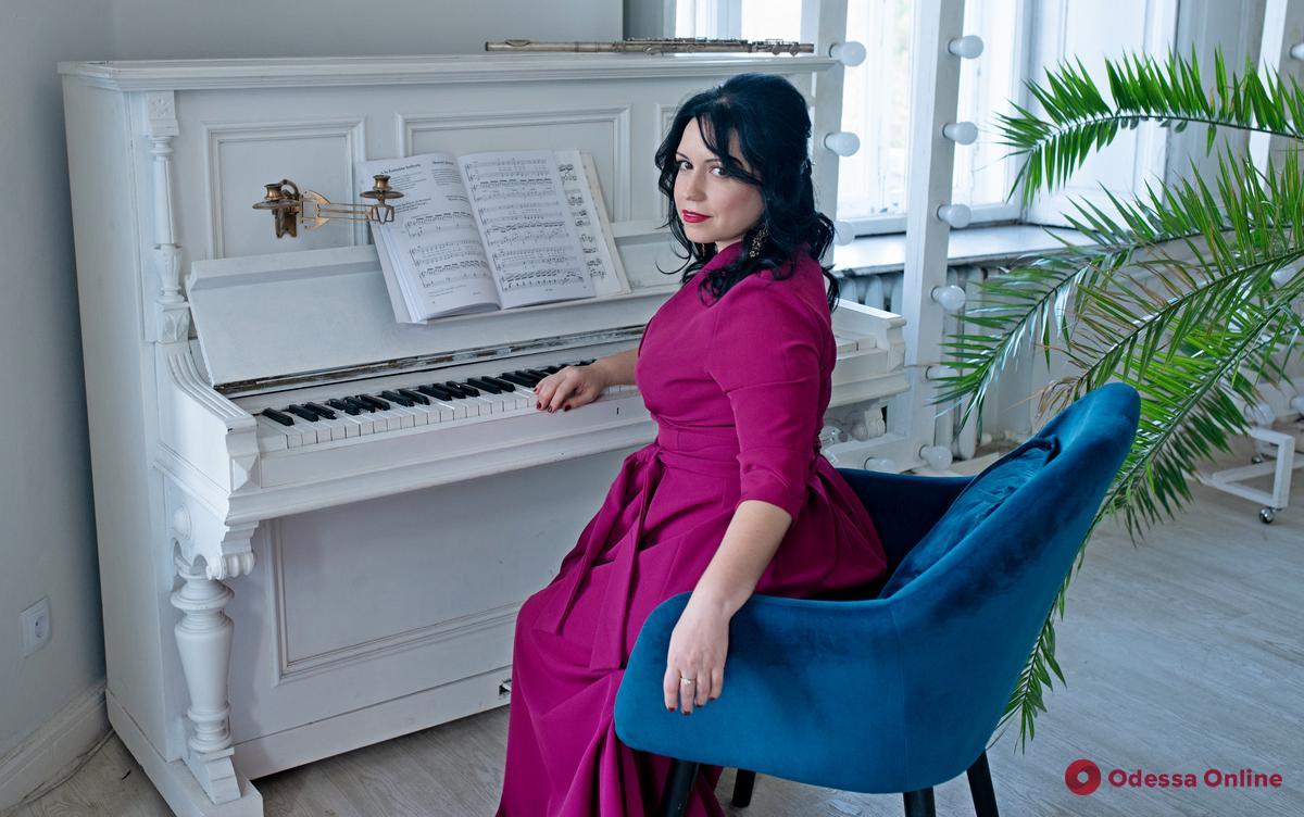 Произведение одесского композитора «Ave Maria» прозвучало в Эквадоре