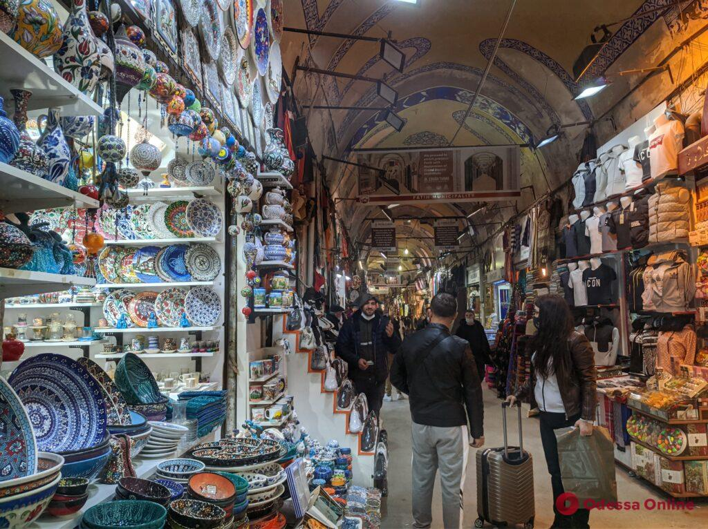 Стамбул: о карантине, «подводных камнях» и отдыхе для тех, кому не сидится дома