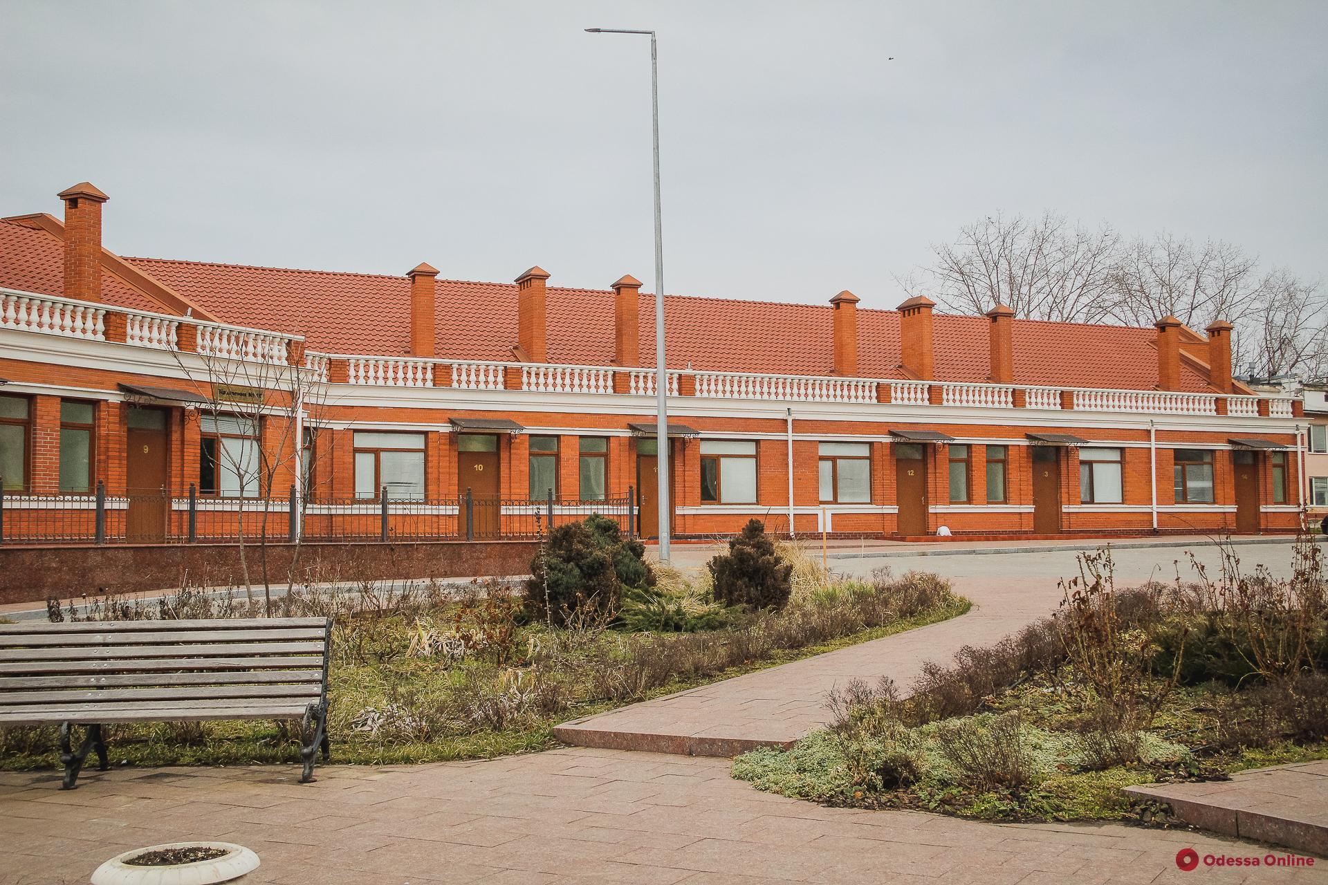В одесских опорных больницах свободны 26 «ковидных» коек