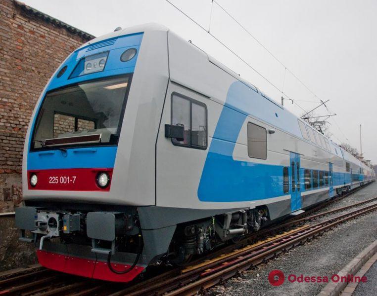 «Укрзалізниця» возобновляет продажу билетов в Ивано-Франковскую область
