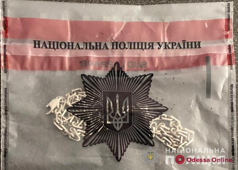 В Одессе 15-летние подростки избили и ограбили прохожего