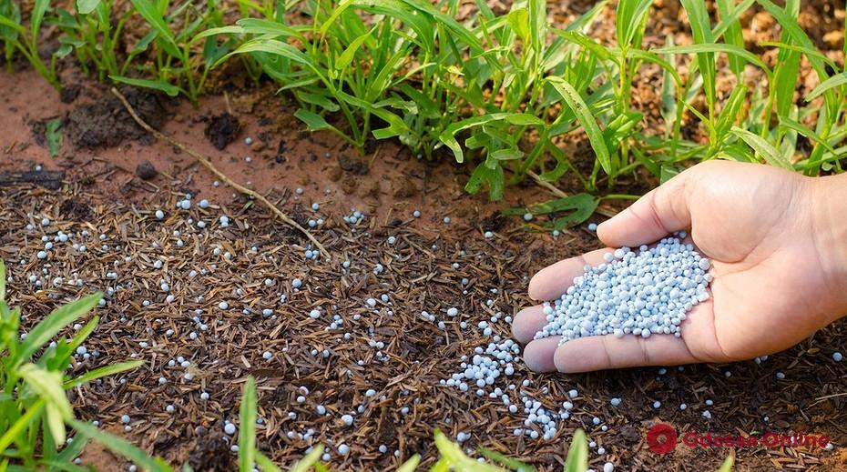 Под Одессой агронома подозревают в присвоении минеральных удобрений почти на 2 миллиона