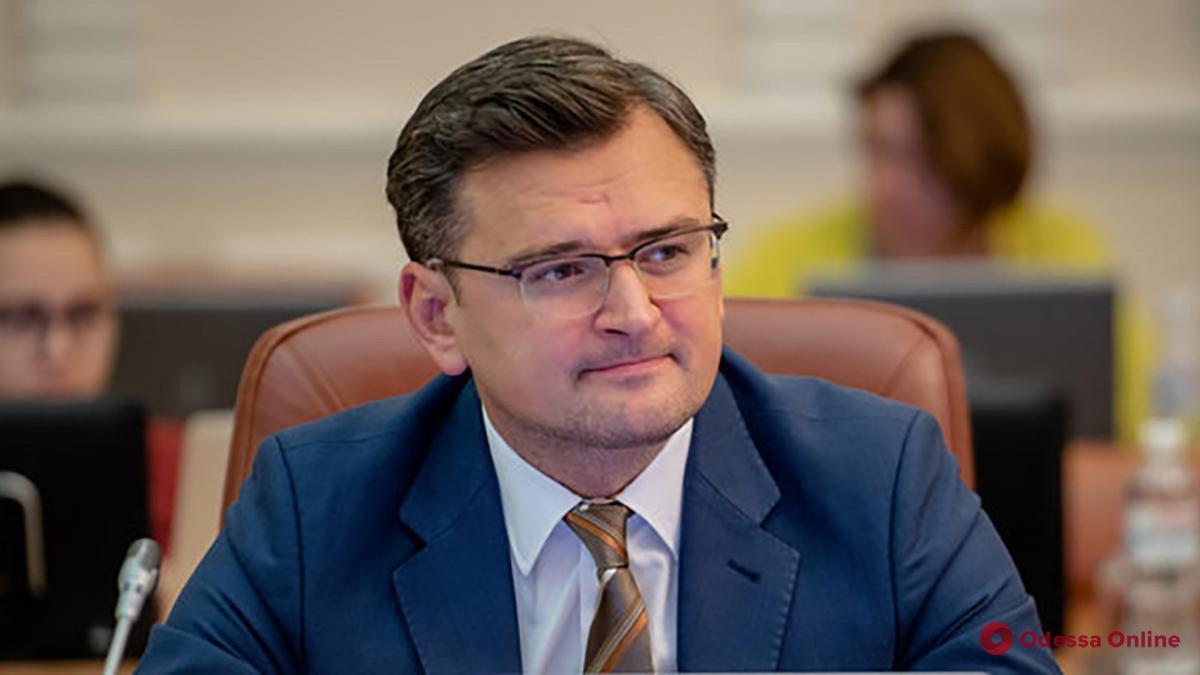 Глава МИД Украины: полноценные международные поездки будут возобновлены только после завершения вакцинации