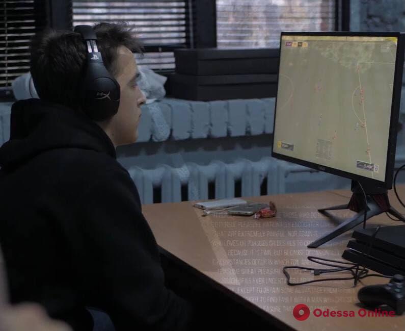 Киберфутбол: Открытый Кубок Одесской области по FIFA 21 завоевал представитель Днепра