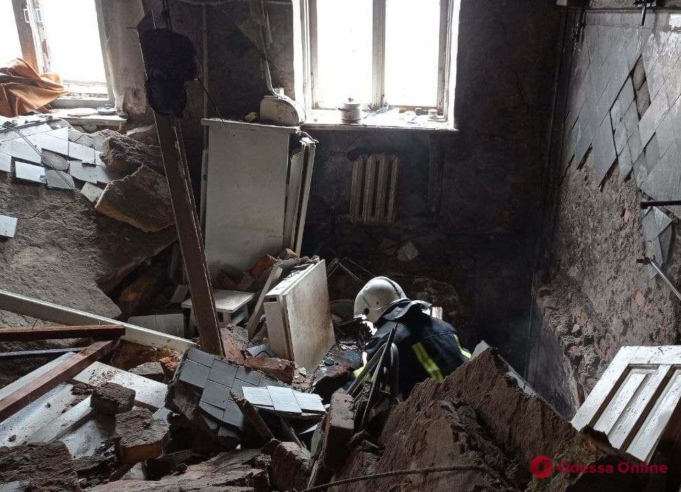 Пострадавший от взрыва дом на Хуторской восстановят за счет средств городского бюджета