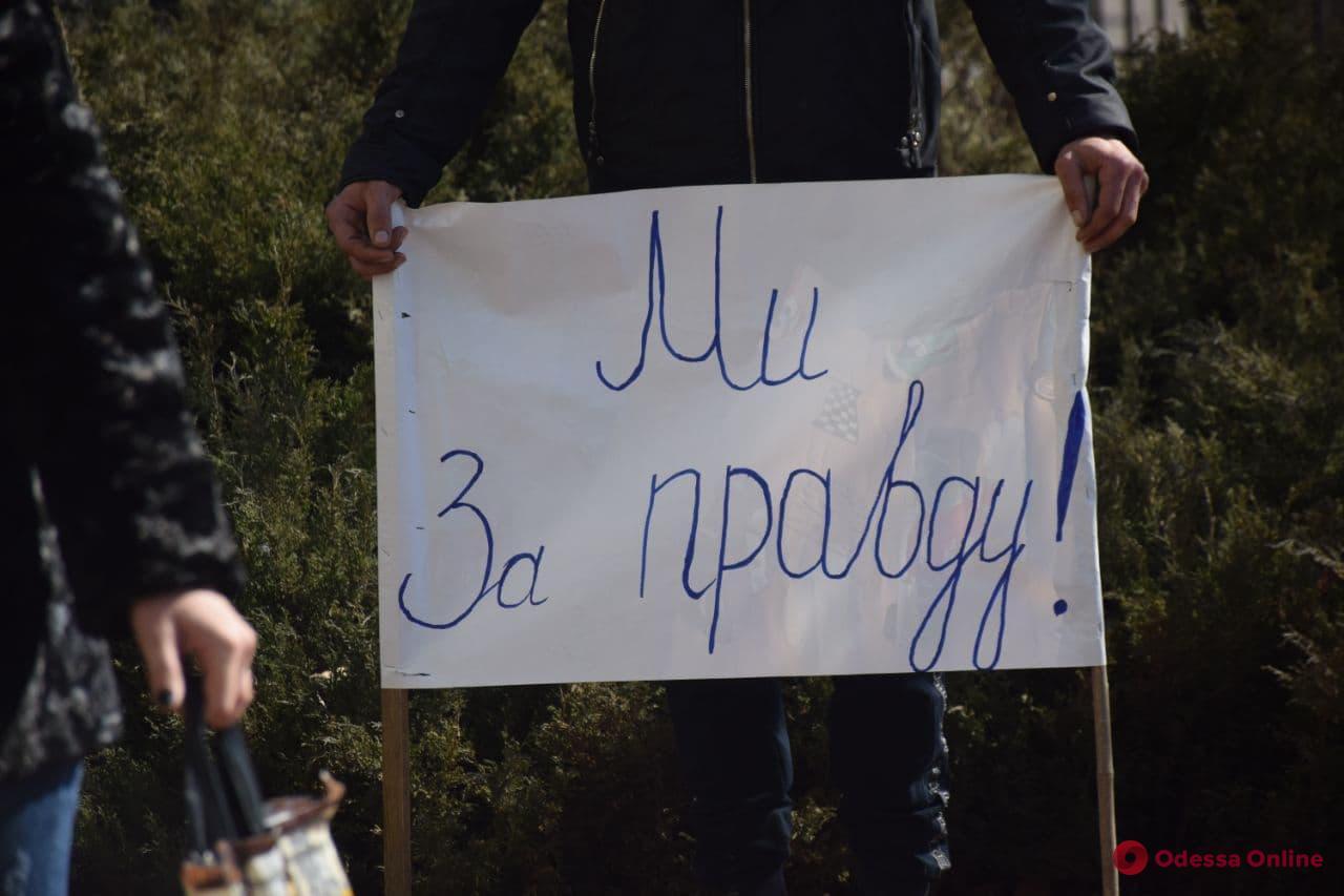 Одесский апелляционный суд ужесточил меру пресечения совершившему смертельное ДТП фотографу