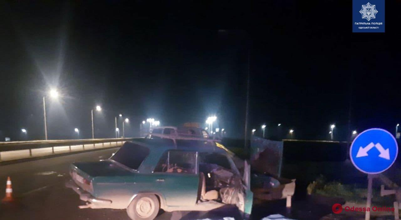 Смертельное ДТП на Объездной дороге: погиб водитель «копейки»