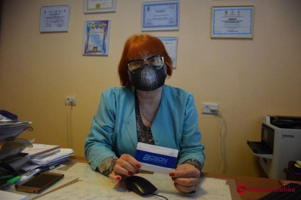 «Недели добрых дел»: в Одессе бесплатно тестируют на ВИЧ, гепатит и антитела к Covid-19