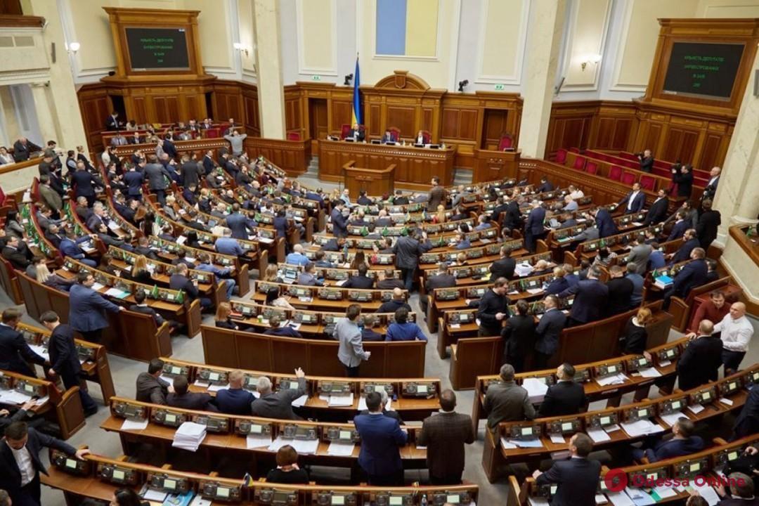 Вице-спикер Верховной Рады: 170 депутатов переболели коронавирусом, некоторые из них – по три раза
